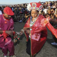 PAR paskelbta dėl įtarimų prezidentui J. Zumai atlikto tyrimo ataskaita