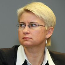 JAV Helsinkio komisijoje – apie N. Venckienės ekstradiciją ir pedofilijos istoriją