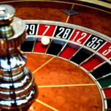 Seimas balsuos, ar drausti azartinių lošimų reklamą