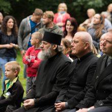 Klaipėdoje – jubiliejinis Lietuvos stačiatikių metropolijos renginys