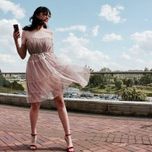 Stilistė V. Šaulytė: atrodykite gaiviai ir vasariškai