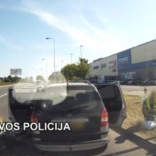 Klaipėdos policija sulaikė keturis telefoninius sukčius