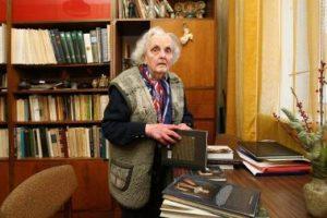 M.Matušakaitė: bažnyčiose menas beveik nesaugomas