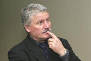Č.Milošo jubiliejus bukos politikos kontekste