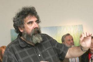 A.Uždavinys – užsienyje labiau nei Lietuvoje vertintas mokslininkas