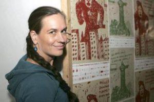 Suomė Saara, kolektyvinių sapnų autorė