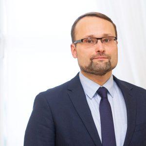 Prezidentė paskyrė M. Kvietkauską kultūros ministru