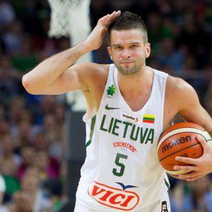 Pirma nesėkmė: lietuviai po dviejų pratęsimų nusileido Argentinai