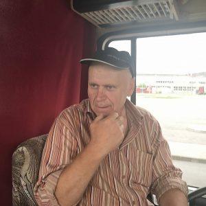 Autobuso vairuotojas: Lietuvoje gera ir niekur kitur nenorėčiau