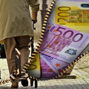 """""""Sodra"""" atnaujino pensijos skaičiuoklę: pasitikrinkite, kiek gautumėte jūs"""
