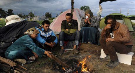 """JT vadovas smerkia ,,varžančią"""" ES politiką dėl pabėgėlių"""