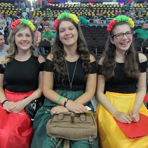 Krepšinio kontrolinės: Lietuva – Prancūzija 96:71