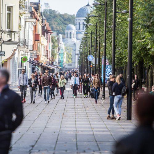 """""""Kaunas Opener""""  © Elijaus Kniežausko nuotr."""