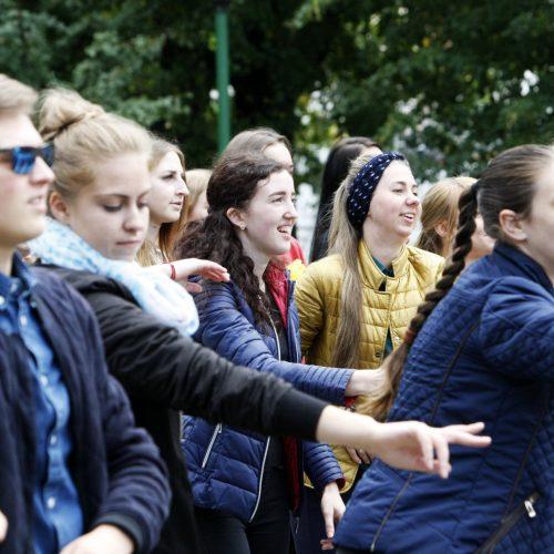 Rugsėjo 13-oji – Klaipėdos diena  © Vytauto Liaudanskio nuotr.