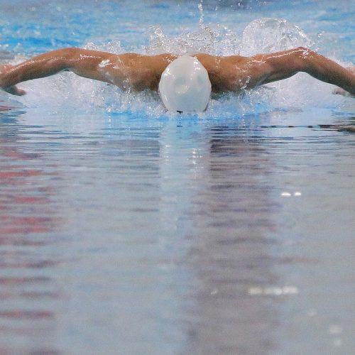 Plaukimas. Kauno čempionatas 2019