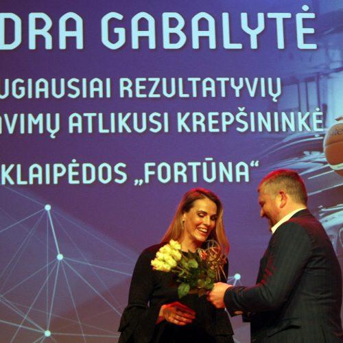 LMKL apdovanojimai Raudondvario dvare  © Evaldo Šemioto nuotr.