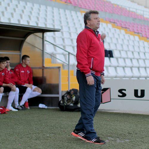 "A lyga: ""Sūduva"" – ""Stumbras"" 3:0  © Evaldo Šemioto nuotr."