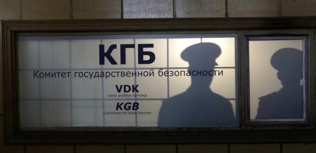 Per Sąjūdį užverbuotų KGB agentų tapatybės nebus atskleistos