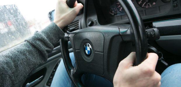 Vairuotojų draudimo kainas didina ir neapsidraudusieji