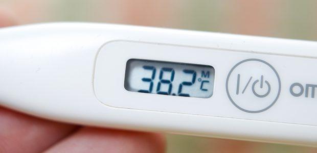 Vis mažėjęs sergamumas gripu praėjusią savaitę vėl pakilo