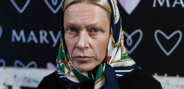 Aktorė G. Jaraminaitė: raukšlės – ne pati didžiausia mano baimė