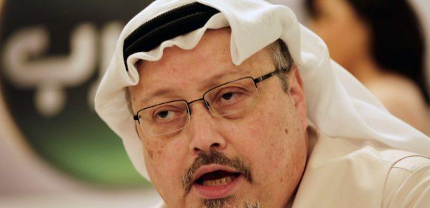 D. Trumpas: Saudo Arabijos karalius teigia nežinantis dingusio žurnalisto likimo
