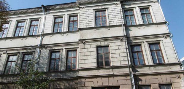 Kaunas nykstantis ir išnykęs: universitetų apleisti pastatai <span style=color:red;>(II)</span>