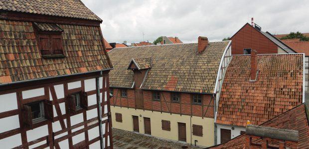 Saugomų pastatų remontui – savivaldybės parama