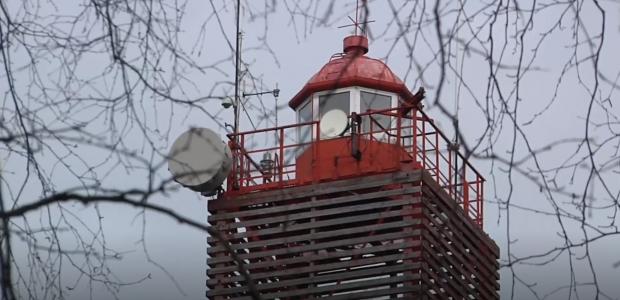 Svarstoma Šventosios švyturį paversti apžvalgos bokštu