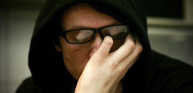 Tarp euforijos ir bedugnės: bipolinis sutrikimas nėra retas