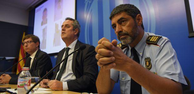 Keturiems Ispanijos atakų vykdytojams pateikti kaltinimai