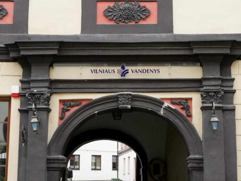 """""""Vilniaus vandenims"""" nebereikia pernai pirktų automobilių"""