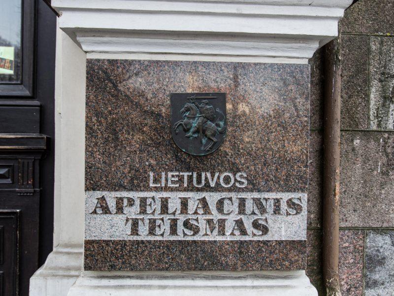 Dėl kompiuterių kontrabandos nuteistas baltarusis apskundė nuosprendį