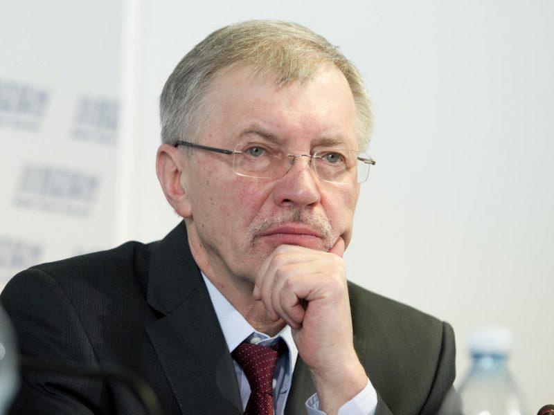"""G. Kirkilas: net per Vilniaus okupaciją lenkai galėjo rašyti pavardes su """"w"""""""