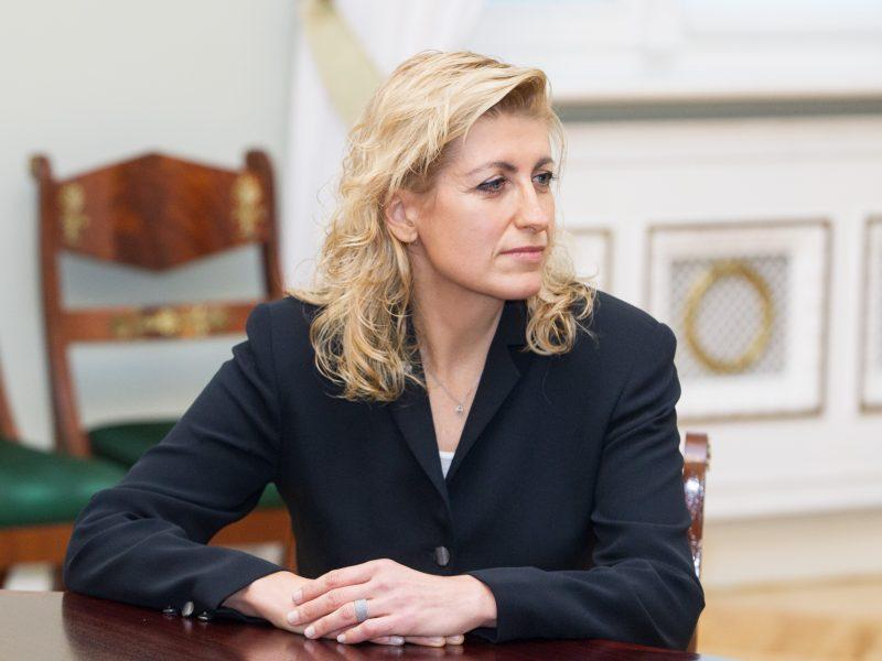 """""""Lietuvos paminklai"""" pertvarkomi į biudžetinę įstaigą"""