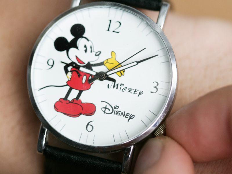Šį savaitgalį vėl suksime laikrodžius