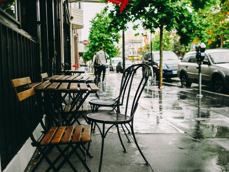 Orai: lynos iki savaitės pabaigos