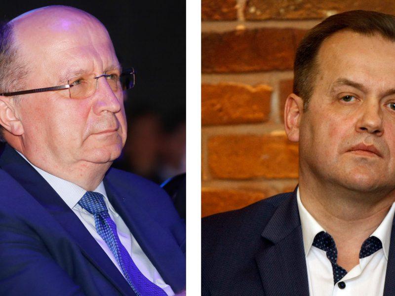 A. Širinskienė siūlo šalinti A. Kubilių iš A. Skardžiaus apkaltos komisijos