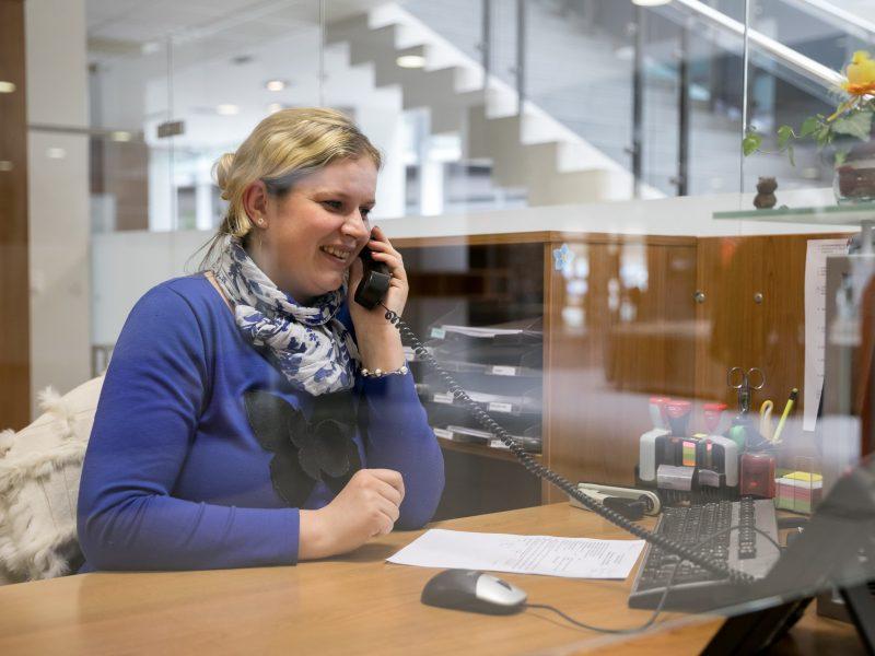 Vilniaus savivaldybės tarnautojams leista dirbti ir iš namų