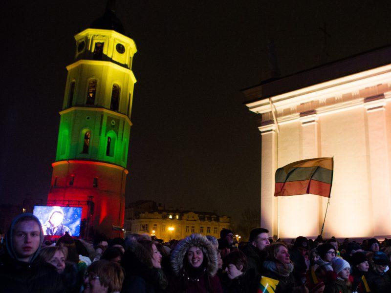 Laimės ataskaita: ar žinome, kuriose srityse lietuviai lenkia kitas Europos šalis?