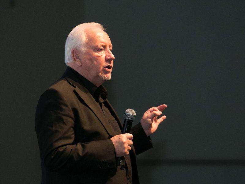 Futurologo prognozės 2030-iems: šeši didžiausi iššūkiai