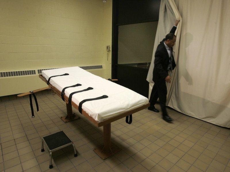 """Vašingtono valstija panaikino """"despotišką, rasiškai tendencingą"""" mirties bausmę"""