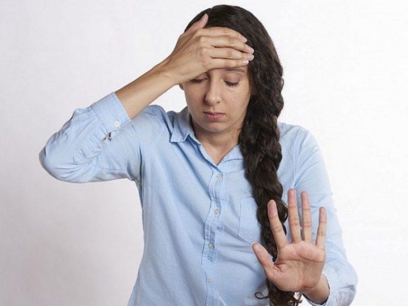 Dažnesnius peršalimo susirgimus bei komplikacijas gali lemti ir stresas