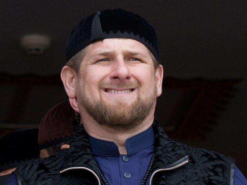 R. Kadyrovas: trys cerkvę Grozne atakavę kovotojai gyveno Čečėnijoje