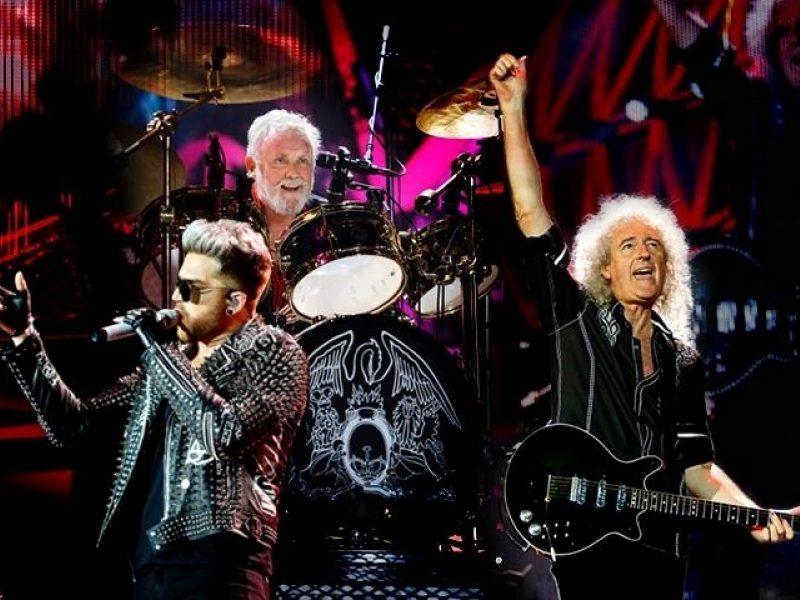 """""""Queen"""" būgnininkas pristatė ilgai lauktą solo singlą <span style=color:red;>(pamatykite vaizdo klipą)</span>"""