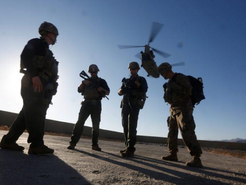 NATO papildomų dalinių Baltijos šalyse neplanuoja