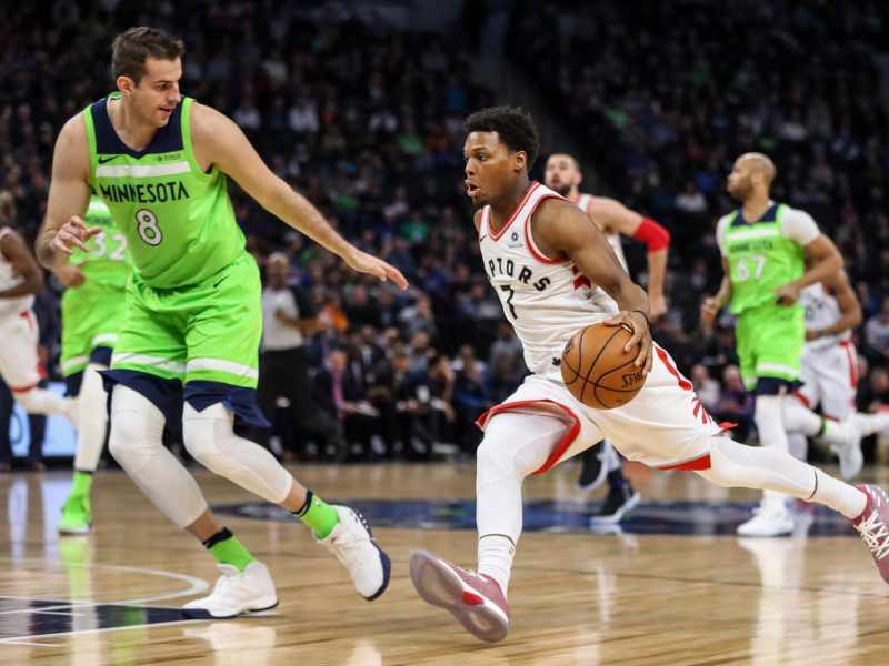 """J. Valančiūnas antrą kartą šį sezoną liko be taškų, """"Raptors"""" pralaimėjo"""