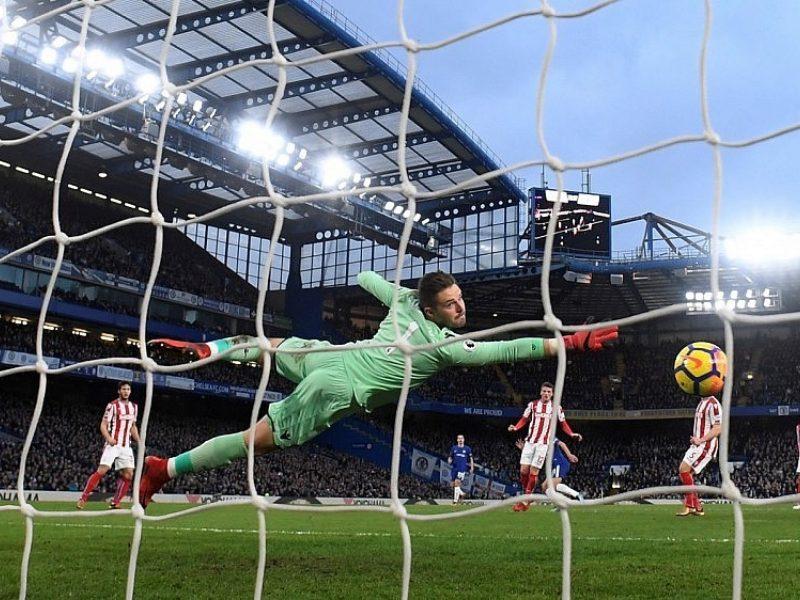 """""""Chelsea"""" ir """"Liverpool"""" metus užbaigė pergalėmis"""