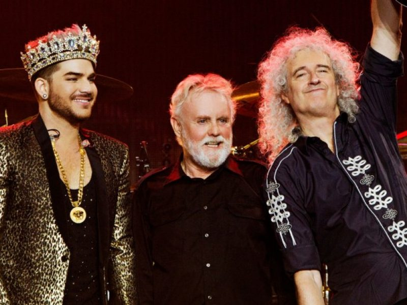 """""""Queen"""" gerbėjų dėmesiui: į koncertą Kaune paklius vos 400 laimingųjų"""
