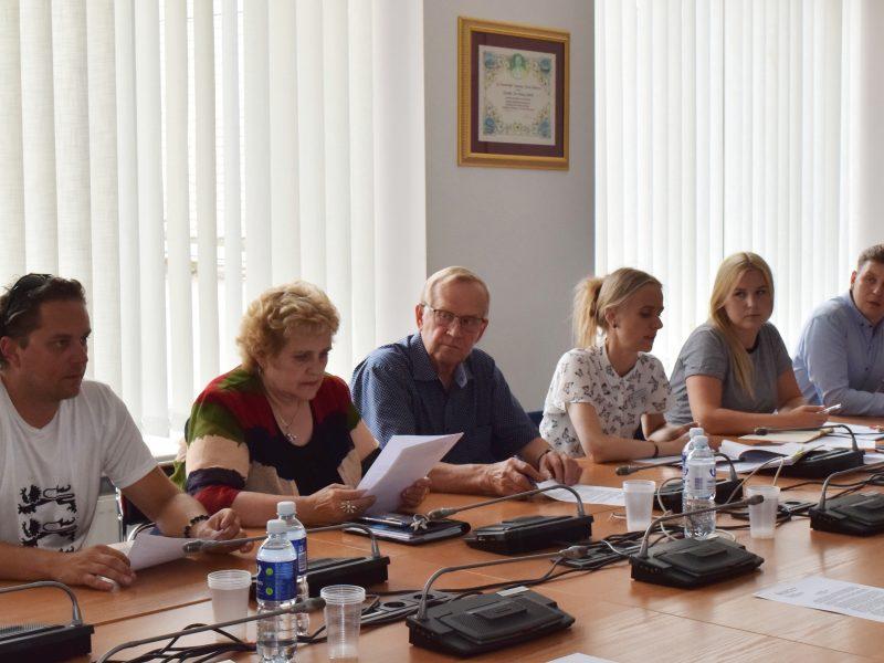 Klaipėdos rajono savivaldybė imsis veiksmų dėl sutarties nevykdančių verslininkų